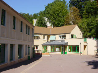 Ecole Catholique Primaire Sainte-Marie de La Celle Saint-Cloud
